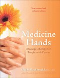 Medicine Hands Massage Therapy for People with Cancer
