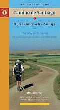 A Pilgrims Guide to the Camino de Santiago