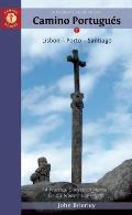 Pilgrims Guide to the Camino Portugues Lisbon Porto Santiago 6th edition