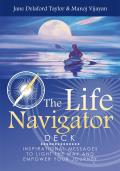 The Life Navigator Cards: Inspirational Messages to Light the Way and Empower Your Journey