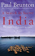 Search in Secret India Cover