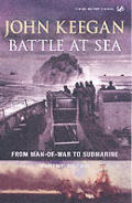 Battle At Sea From Man Of War To Submari