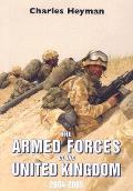 Armed Forces of the United Kingdom: 2004-2005