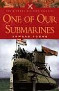 One Of Our Submarines
