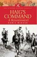 Haig's Command