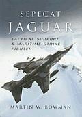 Sepecat Jaguar Tactical Support & Maritime Strike Fighter