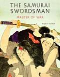 Samurai Swordsman Master of War