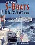 German S Boats