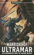 Warriors Of Ultramar Warhammer