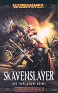 Skavenslayer Gotrek & Felix
