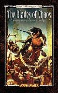 Blades Of Chaos Warhammer