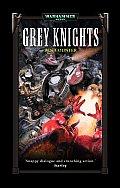 Grey Knights Warhammer 40K
