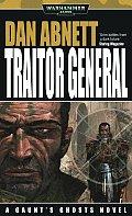 Traitor General Warhammer 40k