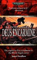 Deus Encarmine Blood Angels Warhammer