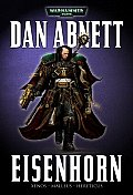 Eisenhorn Cover