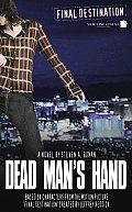 Dead Mans Hand Final Destination