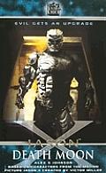 Planet of the Beast (Jason X)