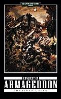 Conquest Of Armageddon Warhammer 40k