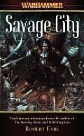 Savage City Warhammer