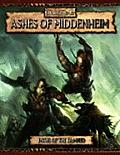 Ashes Of Middenheim