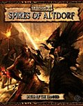 Spires of Altdorf (Paths of the Damned)