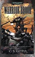 Warrior Brood Deathwatch 01 Warhammer