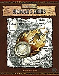 Sigmars Heirs Guide To The Empire Wfrp