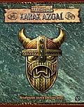 Warhammer Fantasy Roleplaying Karak Azgal: Adventures of the Dragonscrag