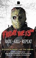 Hate Kill Repeat