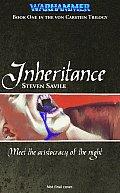 Inheritance Warhammer Von Carstein 01