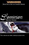 Dominion Von Carstein 02 Warhammer