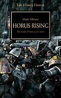 Horus Rising (Warhammer 40,000 Novels) Cover