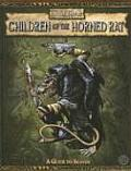 Children of the Horned Rat: A Guide to Skaven (Warhammer Fantasy Roleplay)