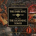 The Dark King/The Lightning Tower (Warhammer 40,000 Novels: Horus Heresy) Cover