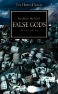 Horus Heresy #2: False Gods Cover