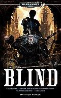 Blind Shira Calpurnia Warhammer
