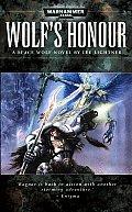 Wolfs Honour Warhammer40k Space Wolf 06