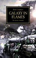 Galaxy in Flames: The Heresy Revealed (Horus Heresy) Cover