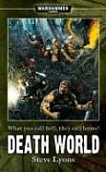 Death World Warhammer