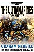 Ultramarines Omnibus warhammer 40k