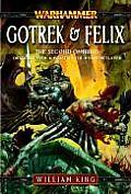Gotrek & Felix The Second Omnibus Warhammer Fantasy