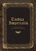 Tactica Imperium Warhammer 40k