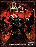 Dark Heresy Core Rulebook Warhammer 40k