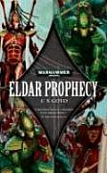 Eldar Prophecy (Warhammer 40,000 Novels) Cover