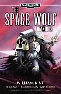 Space Wolf The First Omnibus Warhammer