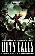 Duty Calls Warhammer40k Ciaphas Cain 04