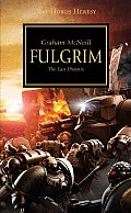 Fulgrim: Visions of Treachery (Warhammer 40,000 Novels: Horus Heresy) Cover