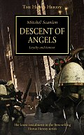Descent of Angels (Warhammer 40,000 Novels: Horus Heresy) Cover