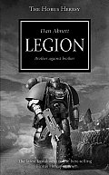 Legion: Secrets and Lies (Warhammer 40,000 Novels: Horus Heresy) Cover