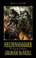 Heldenhammer (Time of Legends)